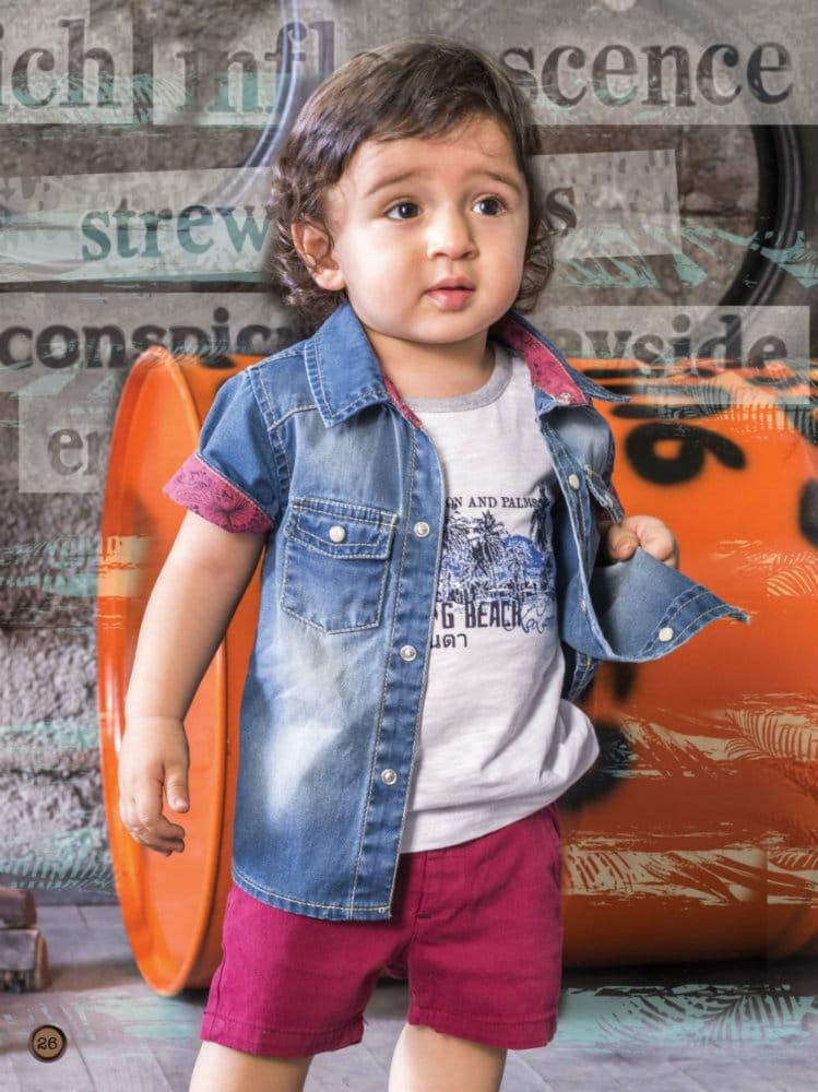 Турецкая детская одежда и вещи оптом