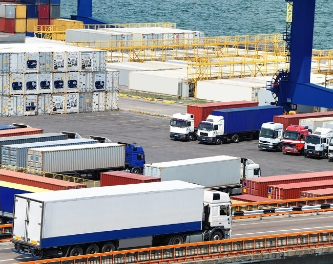 Перевозка грузов из Турции в Украину