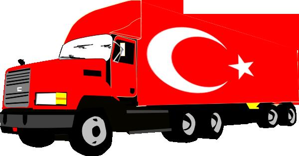 Карго доставка товаров и грузов оптом из Турции в Россию и Украину
