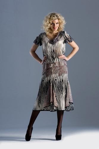 Турецкие рубашки, блузки и юбки оптом
