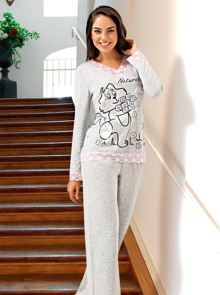 Купить турецкие пижамы оптом