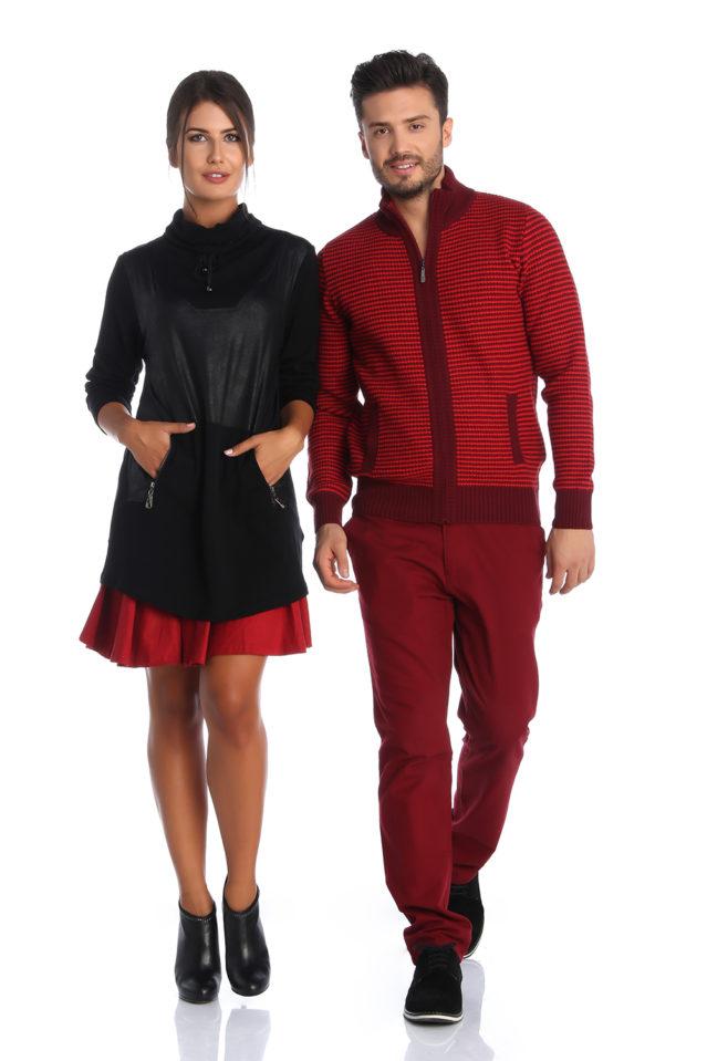 Женская и мужская одежда из Турции