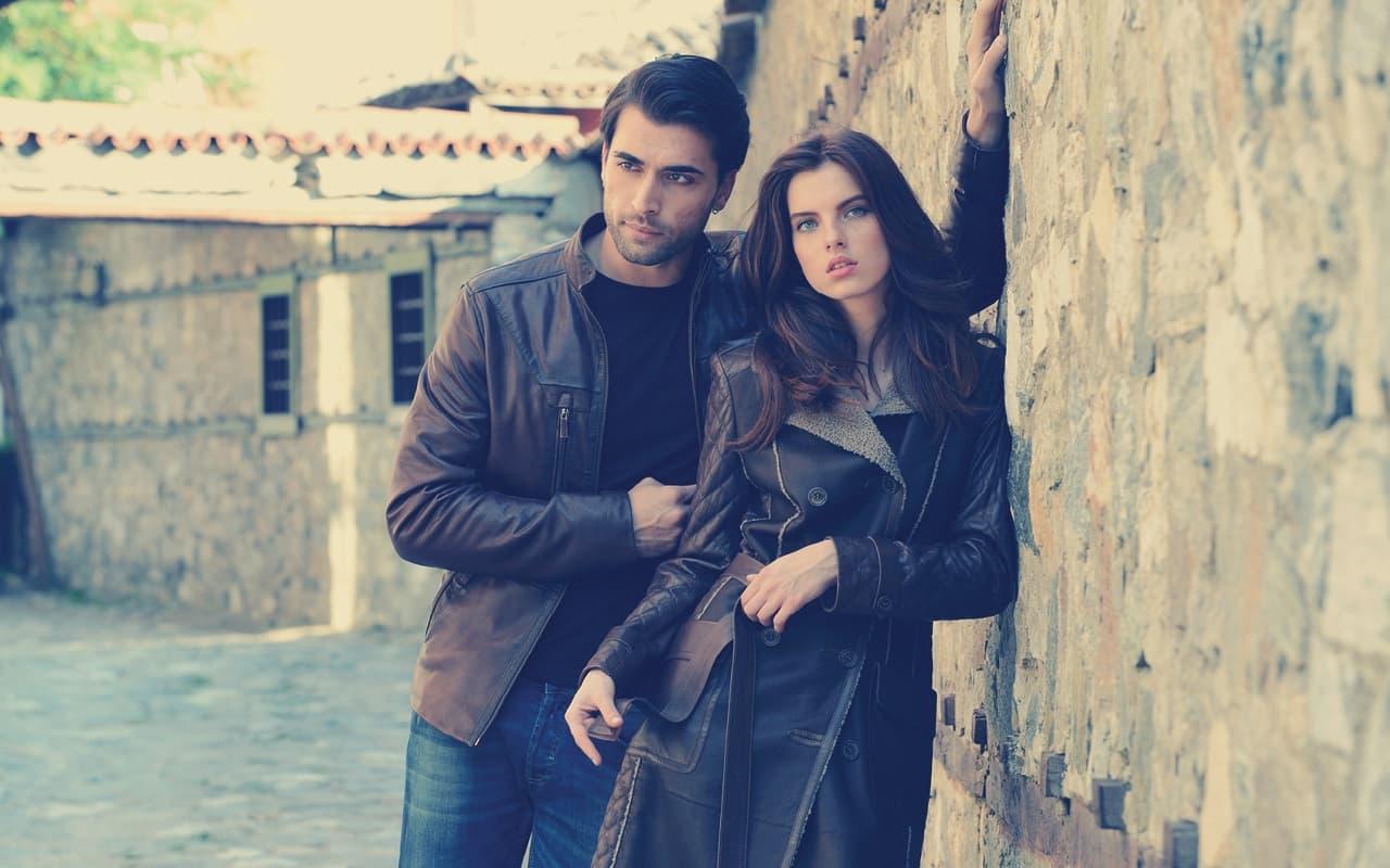 турецкие кожаные куртки оптом