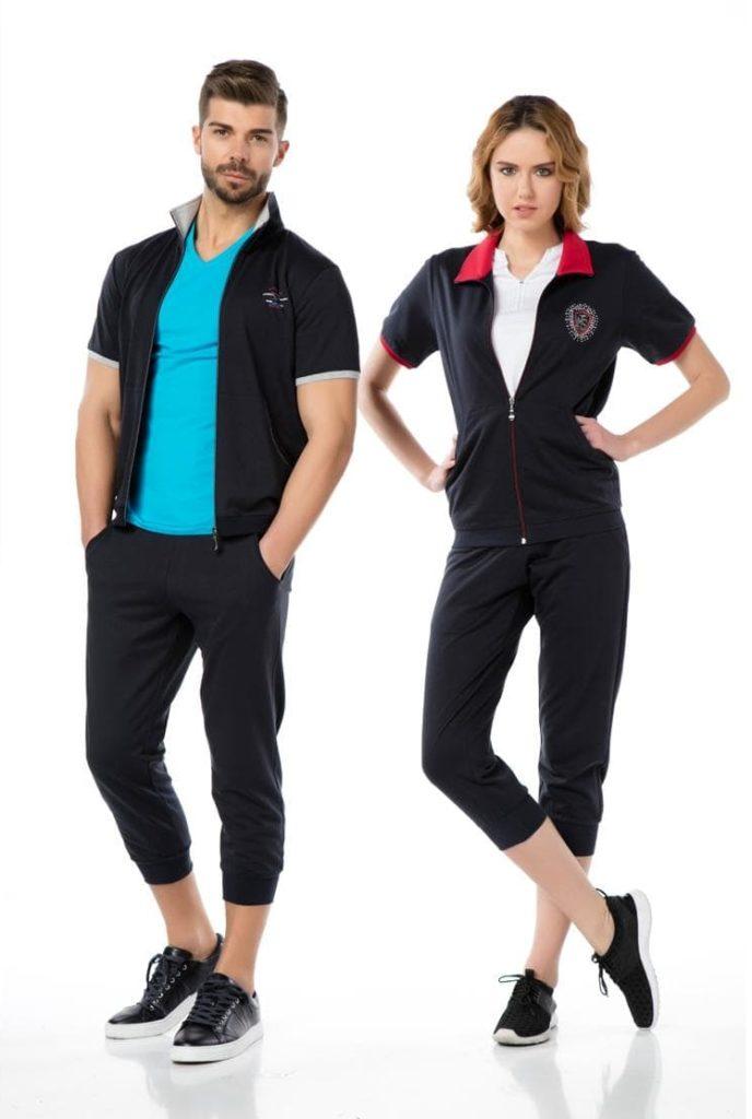 Купить спортивные костюмы из Турции оптом