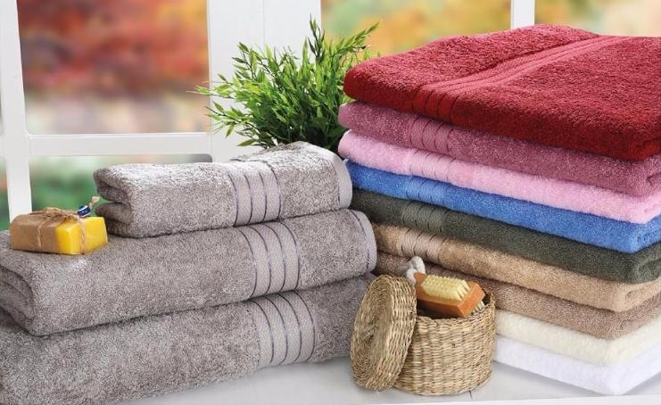 Домашний текстиль оптом из Турции в Россию