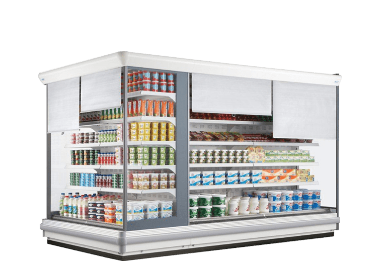 купить турецкое холодильное оборудование