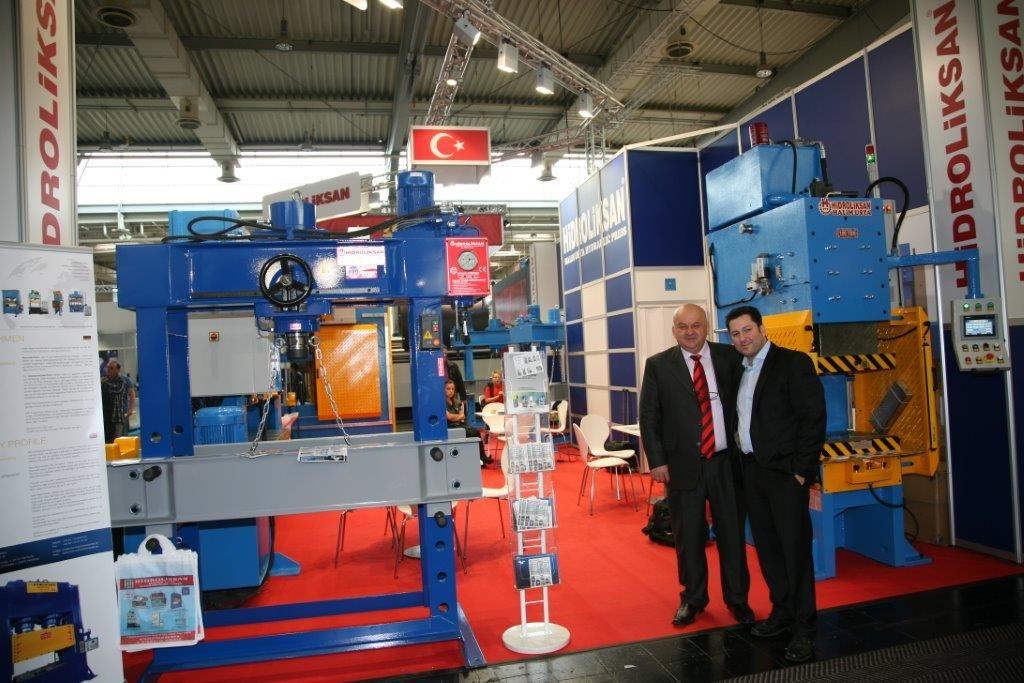турецкое оборудование
