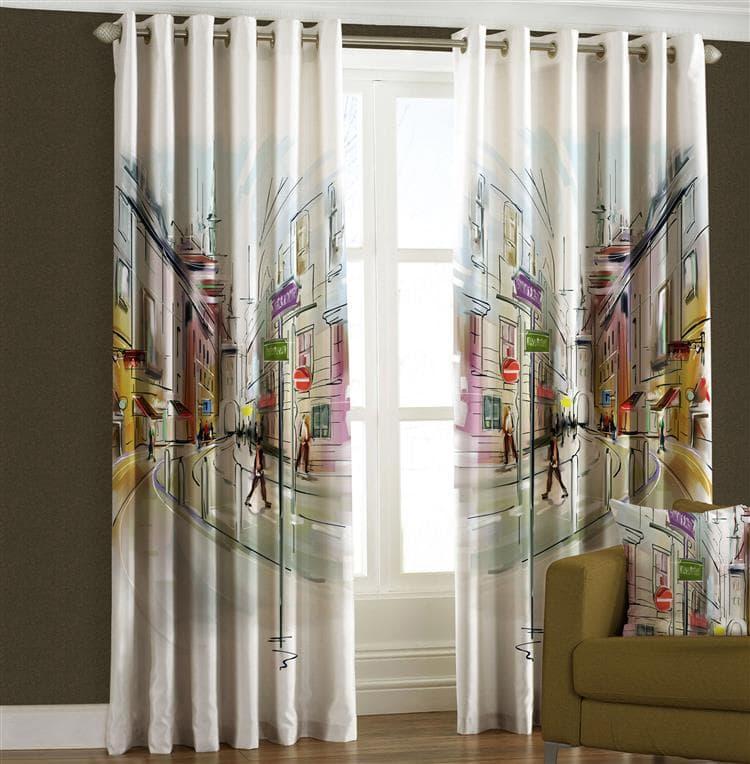 купить турецкие ткани и шторы оптом