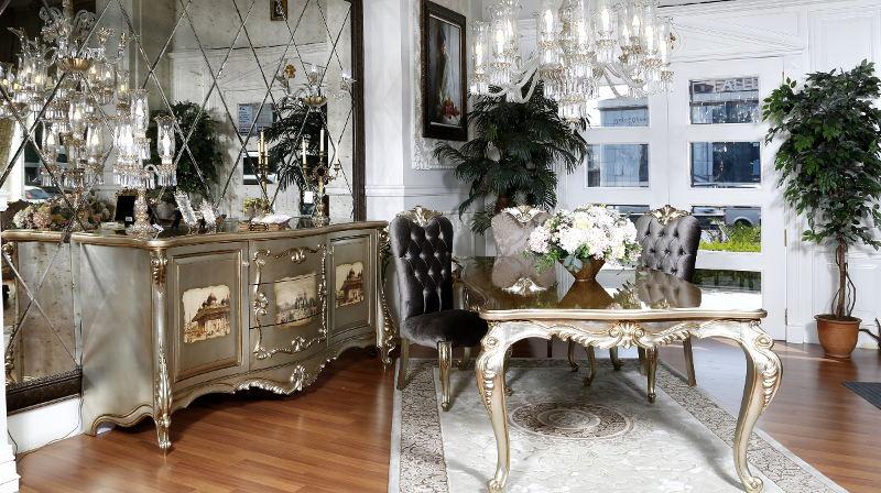 Купить турецкую офисную мебель