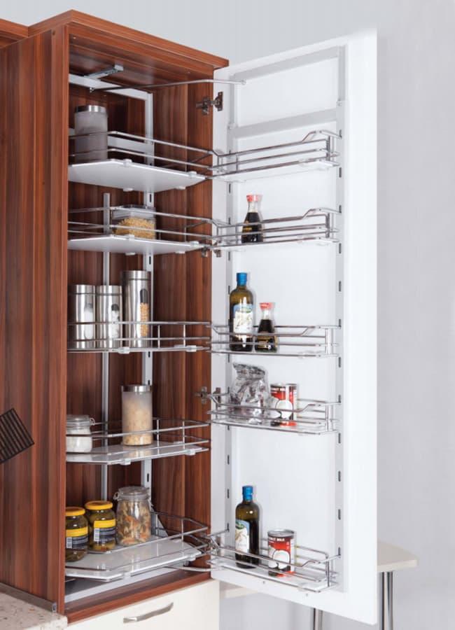 Мебель для кухни из Турции