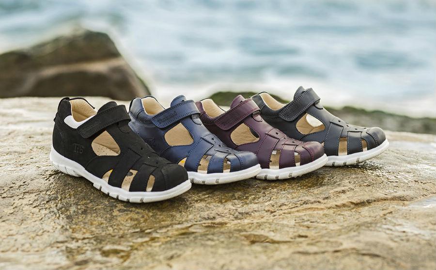 детская обувь оптом из Турции