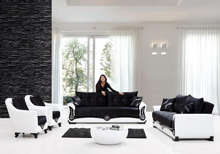 Купить турецкую мягкую мебель